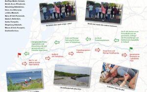 Ferienfreizeit im Aqua Delta in Holland